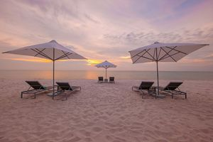 Strand am Sol Beach House Phu Quoc