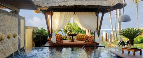 The St Regis Bali Resort