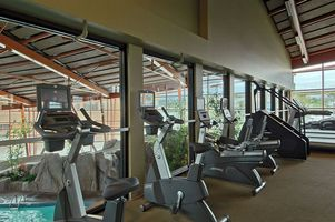 River Rock Casino Resort Vancouver - Fitnesscenter