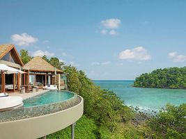 Two Bed Jungle Villa - Song Saa Private Island - Kambodscha