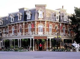 Hotelansicht - Prince of Wales - Kanada