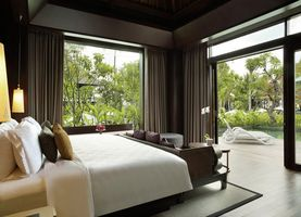 Zimmer im The Anvaya Beach Resorts Bali