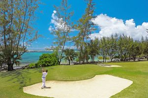 Avalon Golf Estate - Beachcomber Shandrani - Blue Bay - Mauritius
