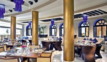 Restaurant Al Dana im Sharq Village & Spa - Doha