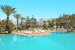 Iberostar Founty Beach - Marokko - Agadir - Pool