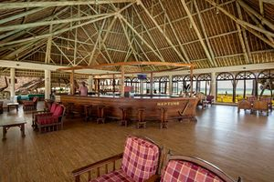 Bar - Neptune Paradise Beach Resort & Spa - Kenia