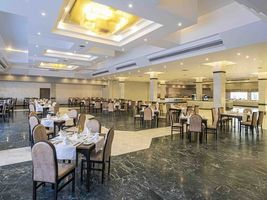 Elements Restaurant - Amarina Abu Soma Resort & Aquapark - Aegypten