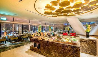 Buffet - Marina Bay Sands - Singapur