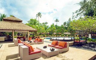 Seabreeze Restaurant & Bar - Centara Tropicana Koh Chang Resort - Thailand