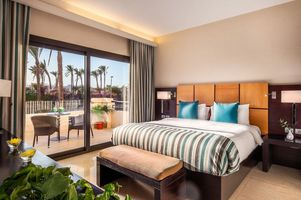Superior Zimmer - Cleopatra Luxury Resort Sharm El Sheikh - Aegypten
