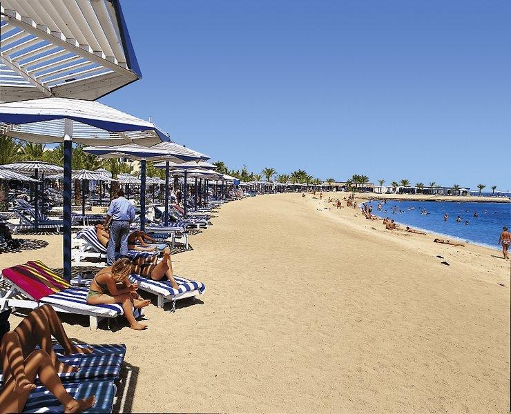 Beach Albatros Hurghada