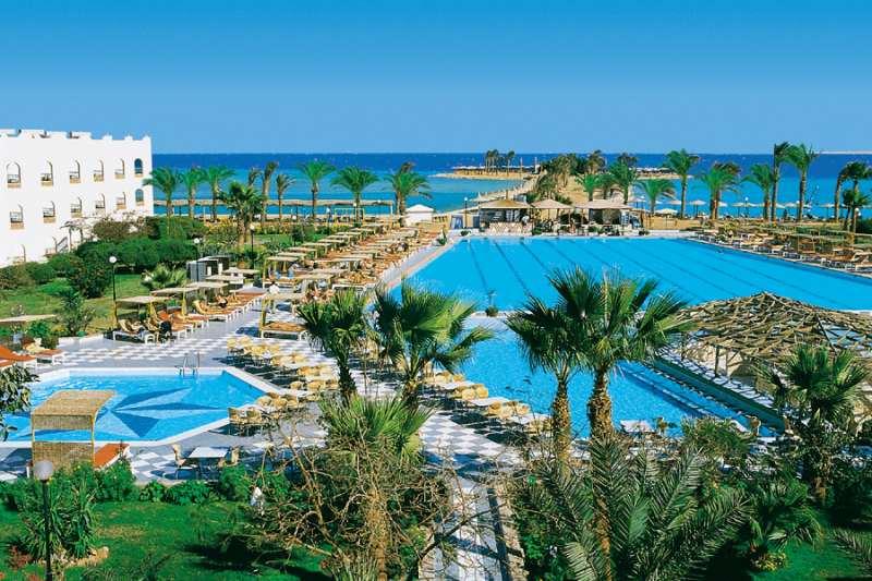 Arabia Azur Beach Resort