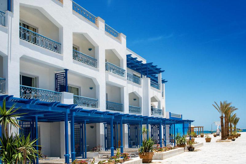 Grand Hotel Hurghada Leistung
