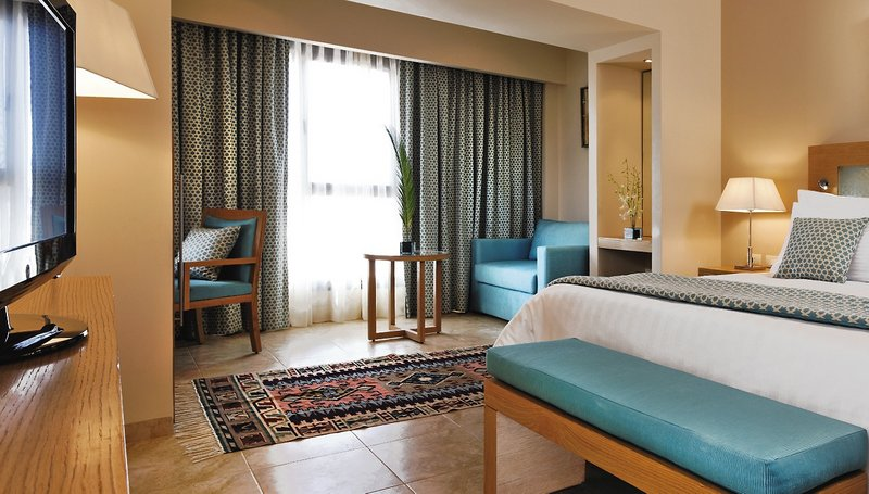 Moevenpick Resort & Spa Soma Bay