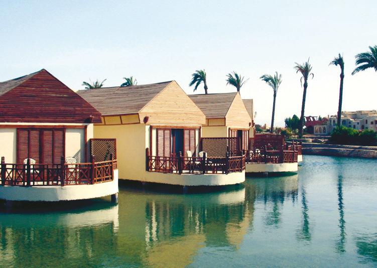 Www El Gouna Hotels
