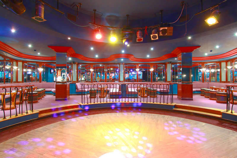 LABRANDA Royal Makadi Bay - Diskothek