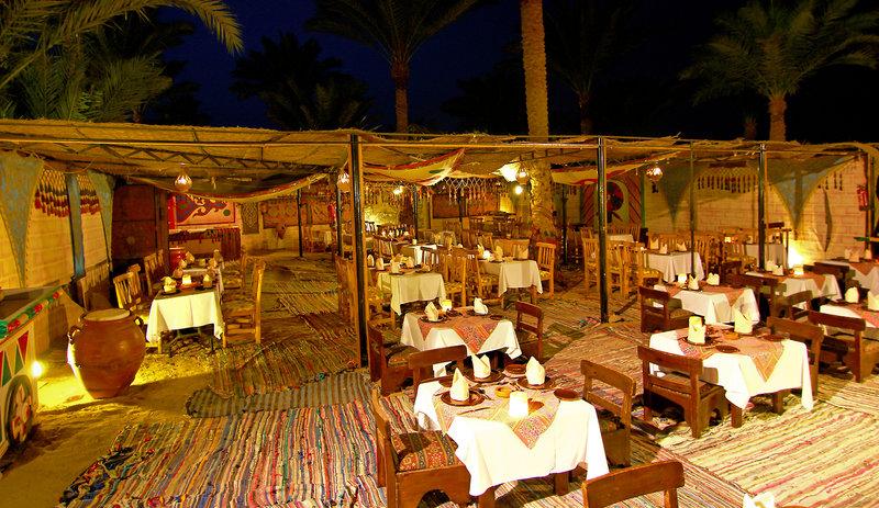 LABRANDA Royal Makadi Bay - Restaurant