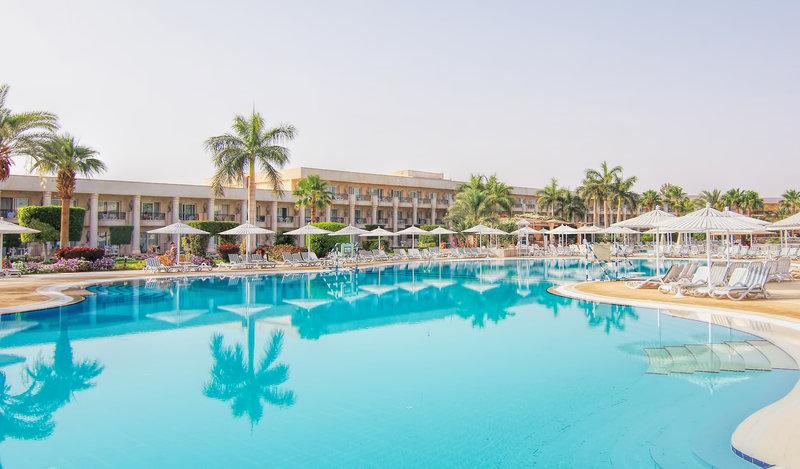 LABRANDA Royal Makadi Bay - Swimmingpool