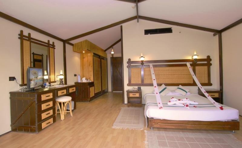 LABRANDA Royal Makadi Bay - Zimmer