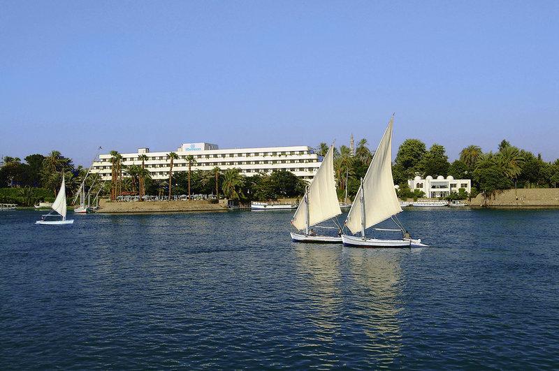Achti Resort Luxor - Hotel