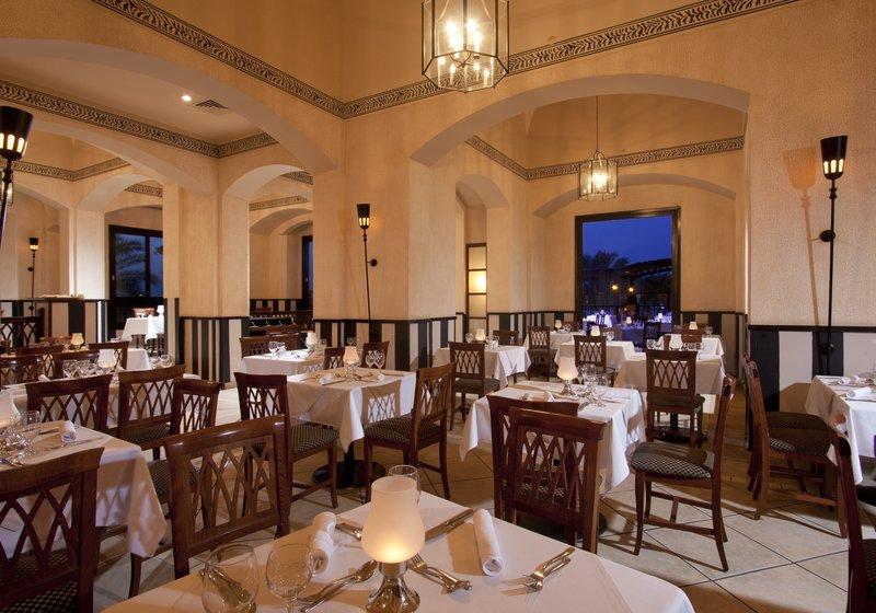 JAZ Solaya Marsa Alam - Restaurant