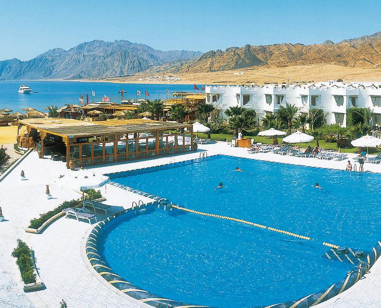 Swiss Inn Resort Dahab