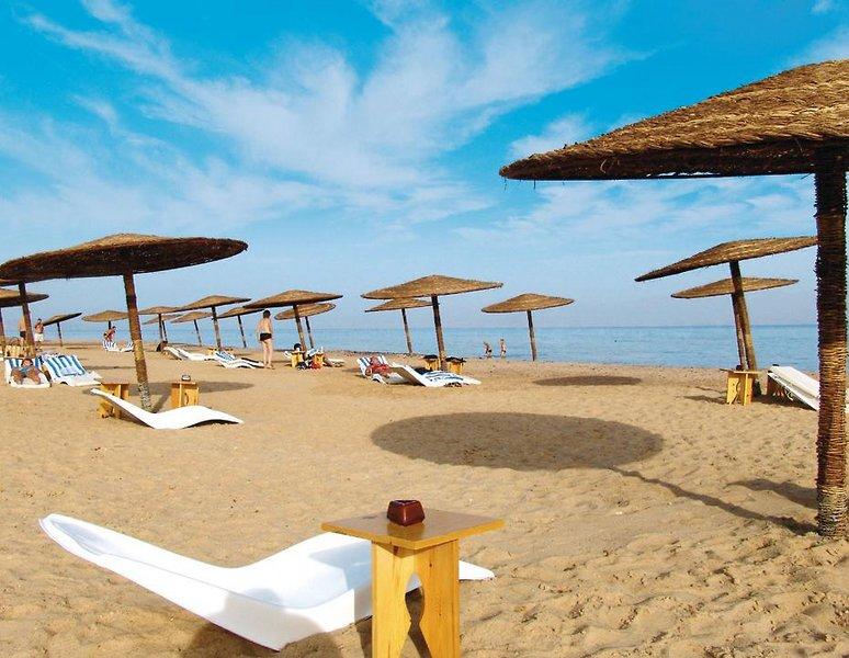 El Wekala Golf Resort