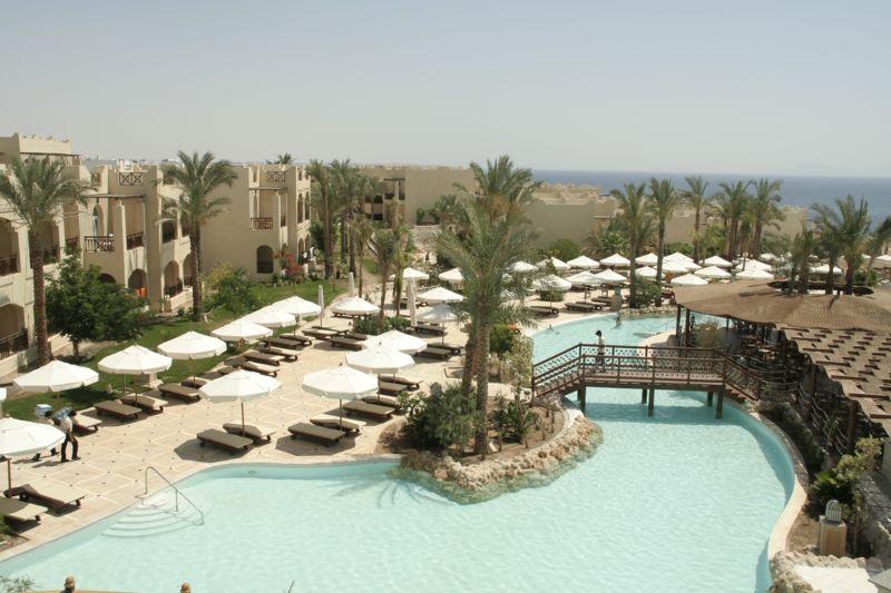 Grand Hotel Sharm El Sheikh