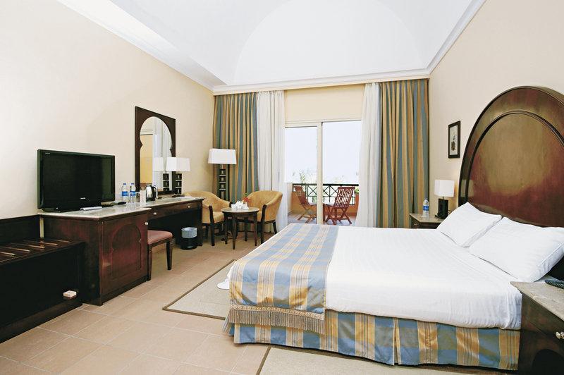Stella di Mare Beach Resort Makadi Bay - Zimmer