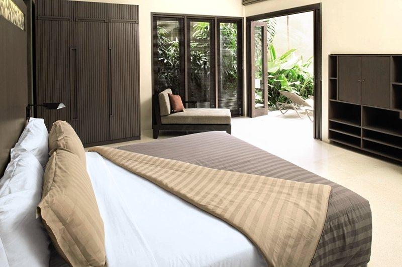 Ahimsa Beach Jimbaran Hotels Bali Siamar Reisen