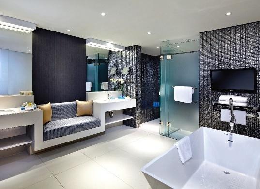 Double Six Luxury Suites Seminyak