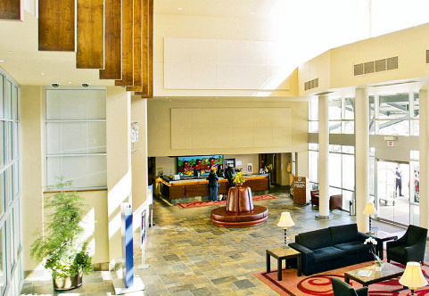 Langley Coast Hotel