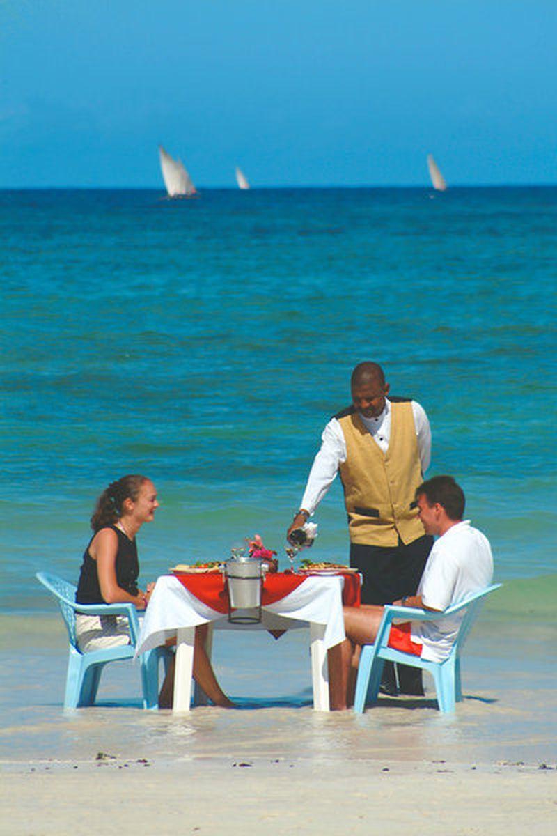 Kenia Diani Beach  Sterne Hotels