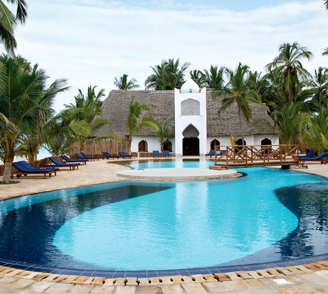 Sultan Island Resort Sansibar