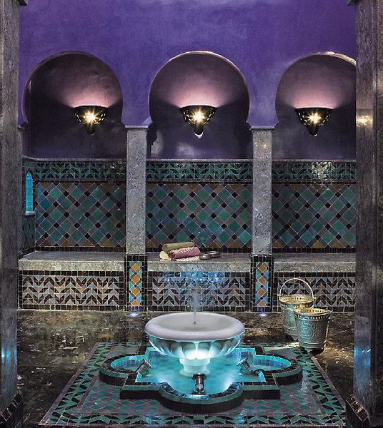Sofitel Jardin des Roses - Hotels - Marokko - Siamar Reisen