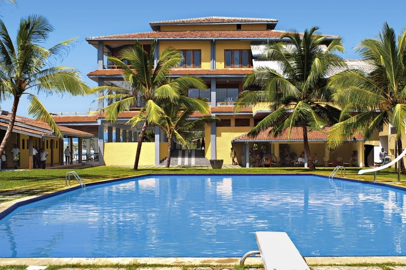 Koggala Beach Village Hotel