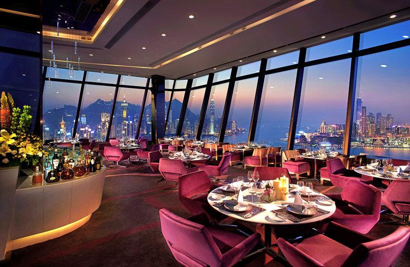 Harbour Grand Hong Kong Hotels Hongkong Siamar Reisen