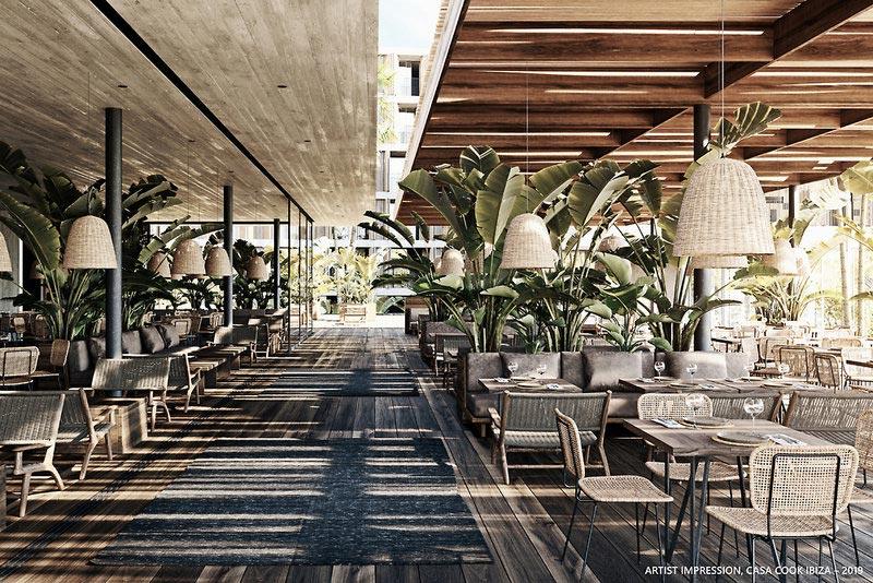 Casa Cook Ibiza - Hotels - Spanien - Siamar Reisen